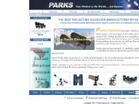 Best Reflecting Telescopes, Reflectors, Binoculars, Spotting Scopes, Microscopes, Astronomy Accesssories, Astronomical Components- Parks Optical