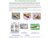 Paul and Ralph Bradley's Model Airplane Page
