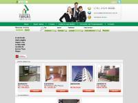 Parreira Imóveis - imobiliária de Bauru, compra venda e locação