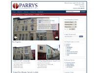 parryscommercial.co.uk