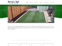 Parry's Home & Garden Maintenance Services