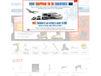 Screwfix.com - Power Tools, Electrical, Plumbing Supplies & more