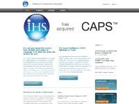 IHS CAPS Expert | IHS