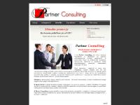 Home - Partner Consulting