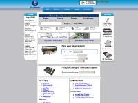 partshere.com HP Parts, Toners, Printers