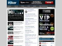 PartTimePoker - Staking, Rakeback, Poker Strategy and Poker News