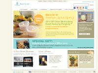 partylite.com Home Business, Candles, Candle Holders