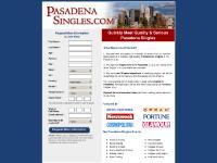 Pasadena Singles | Pasadena Dating | Pasadena Singles Events