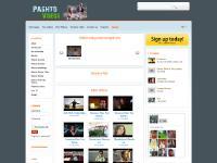 PashtoVideos.com - Your Final Stop for Pashto Video Songs