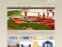 Canvas Tents & Camping Tents: Manufactures, Suppliers & Exporter