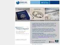 Passport Express - Passport and Visa Expediting