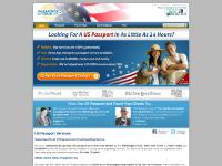 US Passport Service: Get a Rush US Passport Renewal Service