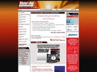 ASE Certification Training Guides - Motor Age