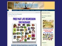 Past Life Regression - Change Your Future By Remembering Your Past!