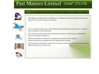 FreeTraining, Consultancy, Development, ThePast