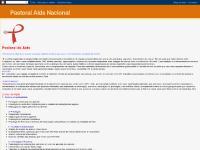 Pastoral Aids Nacional