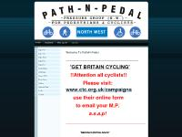 path-n-pedal.com - P-N-P