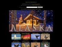 Alaska photography by professional photographer Patrick J. Endres