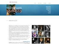 patrimoniodiocesebeja.com Ficha Técnica, Contactos, PROGRAMAÇÃO