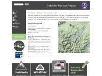 patterdalemrt.org.uk Patterdale Mountain Rescue, Duck Race winning tickets, Virtual Tour