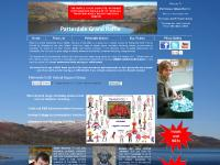 Website Made in Cumbria, Prize List, Buy Tickets, Camping in the Lake District