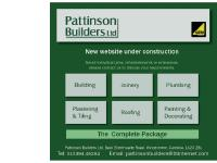 Pattinson Builders