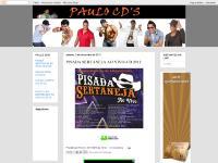 PAULO CD'S