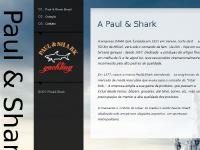 paulshark.com.br