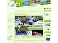 paupyrenees-stadeeauxvives.com , Installations, Activités sportives