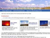 pawindenergynow.org Info for Pennsylvanians, model ordinance, Clean Air Council