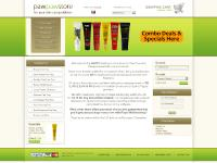 pawpawstore.co.uk Paw Paw Ointment, Paw Paw Tea, Invisible Glove