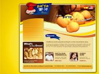 payatogo.com watch now..., Pan de Bono, Pan de Yuca