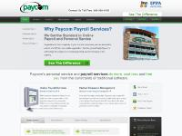 Payroll Services, Online Payroll Services, Payroll Software by Internet Payroll Company Paycom