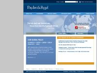 Payden & Rygel Investment Management, Mutual Funds, Investment Strategies, Offshore Funds