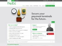 Experts in payments - PayEx