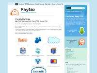 paygopos.com PayGo is the Cloud POS for Mac OS X or Windows