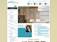 liten paylessdecor.com skärmbild