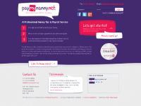 Nanny Payroll Services | Nanny PAY | Nanny Tax