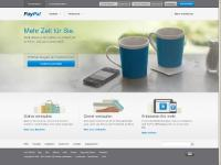 paypal.com send money, pay online, merchant account