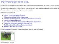 PayPerPage.com Ltd.
