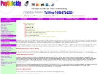 payquickly.com merchant account, getting a merchant account, merchant account provider