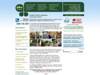 Himalayan Balsam, Landscape Solutions, Landscape Design, Project Management