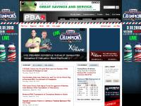 Professional Bowlers Association | PBA.com