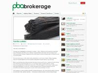 pbabrokerage.com