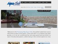 Pevensey Bay Aqua Club-Pevensey Bay Sussex-Pevensey pubs-pevensey bay pevensey.