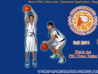 Performance Basketball Clinics