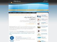 pbhs.com pbhs, dental website design, medical website design