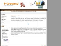 P-Cezanne a European Funded Integrated Project - Home
