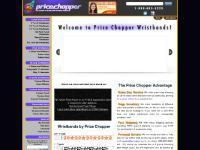 pchopper.com wristbands, wristband, wrist bands