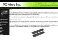 PC Micro::Home
